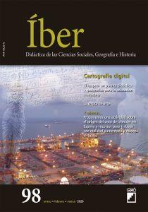 Revista Íber nº 98 enero-marzo 2020