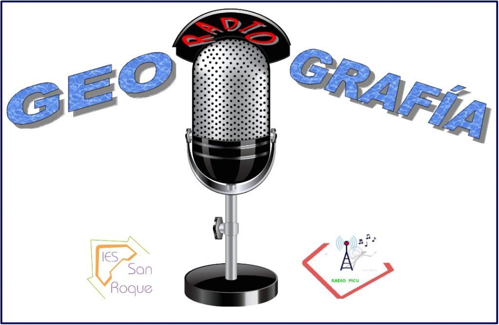 Geo-Radio-Grafía